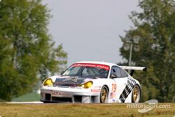 #79 J-3 Racing Porsche 911 GT3 RSR: Justin Jackson, Tim Sugden, Nic Jonsson