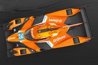 G-Drive Racing presentation