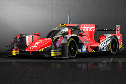 TDS Racing ORECA 05 livery unveil