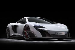 McLaren 675LT unveil