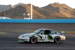 #63 Performance Imports Porsche 996: Craig Foster, Andy Brumbaugh