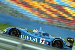 #7 Creation Autosportif DBA 03S - Judd: Nicolas Minassian, Jamie Campbell Walter, Jean-Denis Deletraz