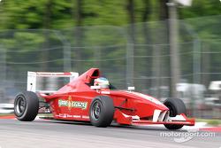 Race Johnson