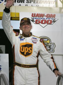 Drivers presentation: Dale Jarrett