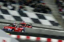 Semi final: Sébastien Loeb and Colin McRae