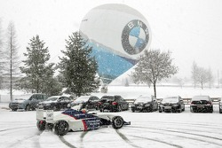 BMW Motorsport Party, Seefeld, Austria