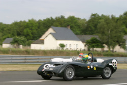 #56 Lotus IX: Malcolm Ricketts