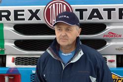 Tomas Tomecek Letka Racing Team: Vlastimil Buchtyar