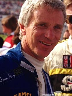Tom Gloy