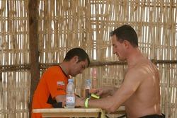 Giovanni Sala and Jordi Viladoms