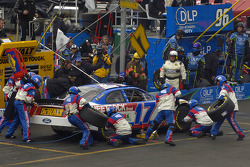 Pitstop for Matt Kenseth