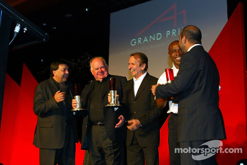 2006 New Zealand Grand Prix