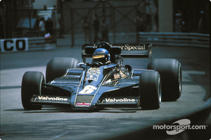 Ronnie Peterson, Lotus 78 Ford