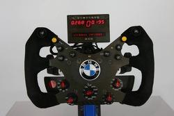 Visit of BMW Sauber F1 team Pitlane Park: Formula BMW drivers