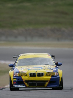 #04 Sigalsport BMW BMW M3: Gene Sigal, Peter MacLeod