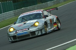 #77 Seikel Motorsport Porsche GT3 RSR: Tony Burgess, Philip Collin