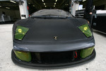 Front end of the Jloc Isao Noritake Lamborghini Murcielago