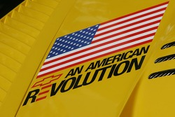 Corvette: An American Revolution