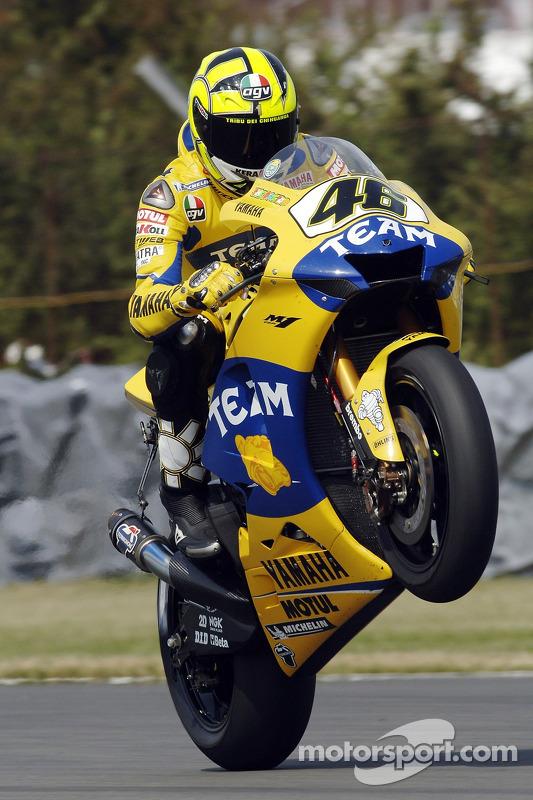 Grand Prix von Großbritannien 2006 in Donington