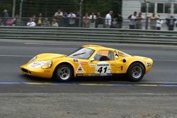 #41 Chevron B8 1967