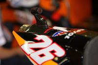 MotoGP Фотографії - Камера на мотоциклі Дані Педроси