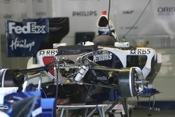 Williams F1 FW28 Cosworth