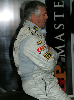 Derek Warwick