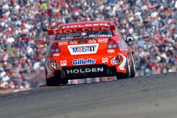 Mark Skaife on his way to a win