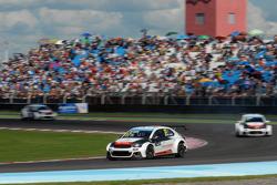 Jose Maria Lopez, Citroën Total WTCC Citroën C-Elysée WTCC