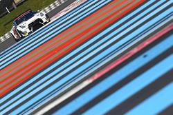 #14 MRS GT Racing Nissan GT-R Nismo GT3: Sean Walkinshaw, Craig Dolby