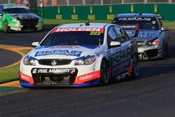 Nick Percat, Walkinshaw Racing Holden