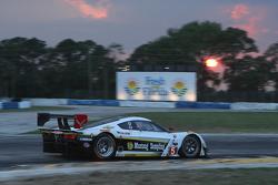 #5 Action Express Racing Corvette DP: Joao Barbosa, Christian Fittipaldi, Sébastien Bourdais