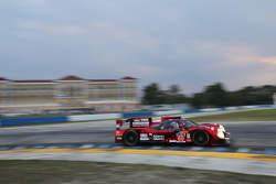 #60 Michael Shank Racing with Curb/Agajanian Ligier JS P2 Honda: John Pew, Oswaldo Negri, Justin Wilson