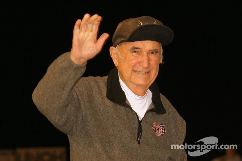 Earl Baltes, Gründer des Eldora Speedways