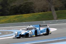 #25 Algarve Pro Racing Ligier JS P2: Nicky Catsburg
