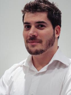 Guillaume Navarro, Motorsport.com France Editor in Chief