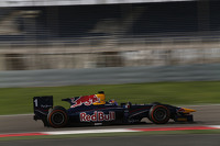 Bahrain April test
