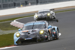 #77 Proton Competition,保时捷911 GT3 RSR: Patrick Dempsey, Patrick Long, Marco Seefried