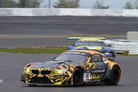 #36 Walkenhorst Motorsport BMW Z4 GT3: Felipe Laser, Michaela Cerruti, John Edwards