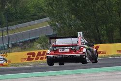 Tom Chilton, Chevrolet RML Cruze, ROAL Motorsport