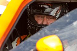 #32 Team LNT Ginetta G55 GT3: Steve Tandy, Mike Simpson