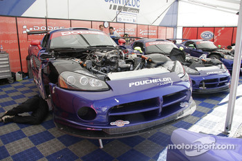 Pouchelon Racing Dodge Viper Competition C