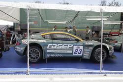 BMS Scuderia Italia Aston Martin DBRS9