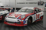 Larbre Competition Porsche 997 GT3 Cup