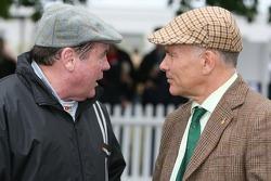 Alan Jones, Peter Windsor