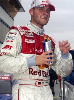 Pole winner Martin Tomczyk