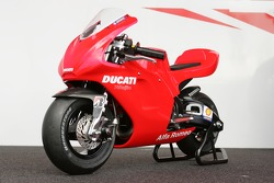 The Ducati 74 Daijiro Superminibike