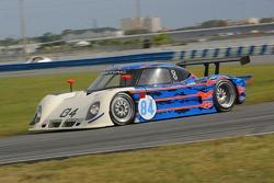 #84 Robinson Racing Pontiac Riley: George Robinson, Paul Dallenbach, Katherine Legge