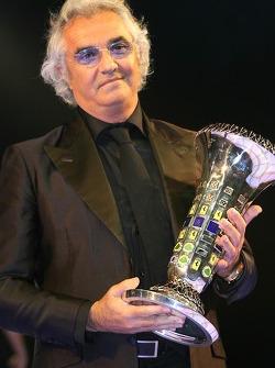 FIA Formula One World Championship: Flavio Briatore, Renault F1
