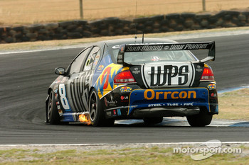 Max Wilson returns in 2007 with WPS Racing
